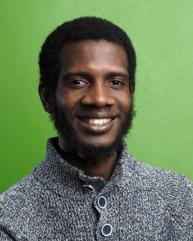 Andy Alorwu