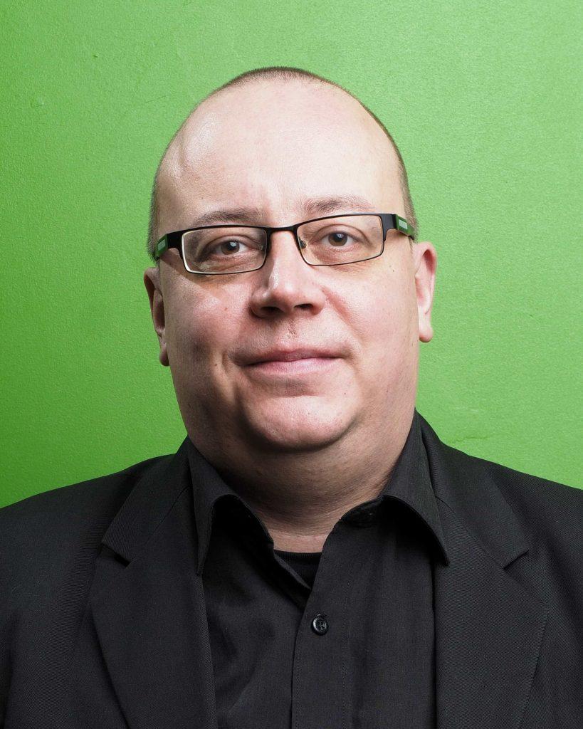 Markku Hentilä