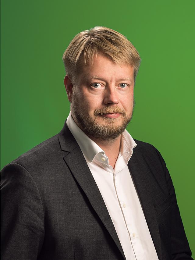 Janne Räsänen