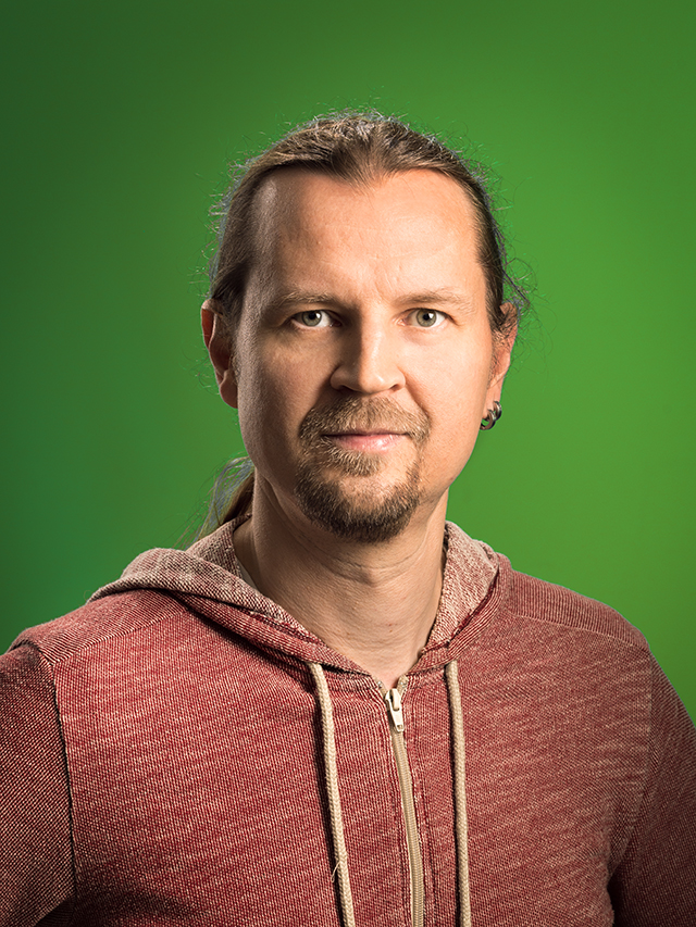 Timo Strömmer
