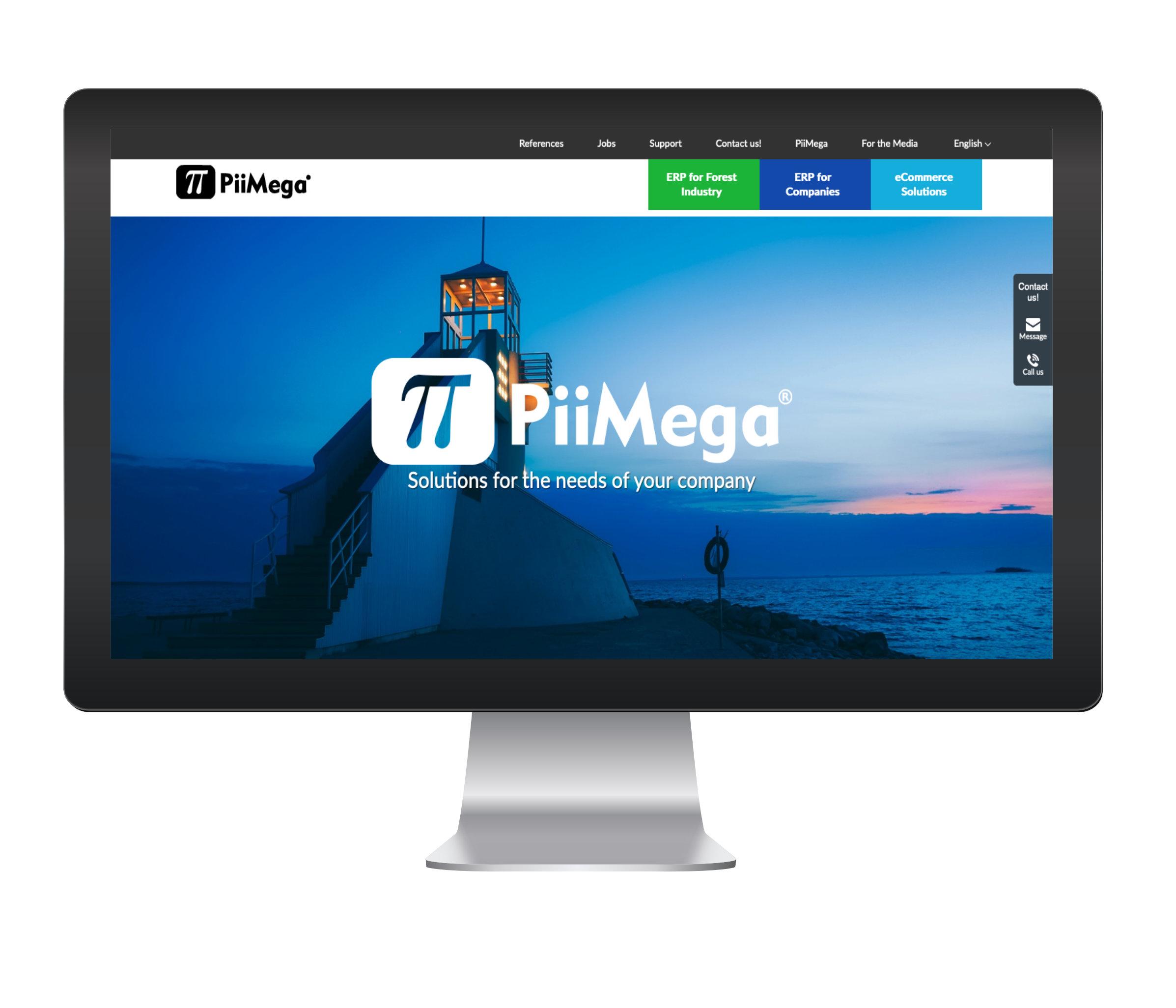 Lumise webshop